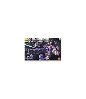 Gundam HGUC 1/144 Model Kit MS-09 Dom MS-09R Rick-Dom