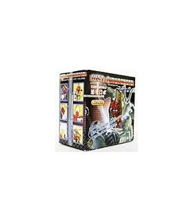 Transformers Toys WST World's Smallest Dinobot Slag