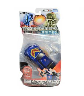 Japanese Transformers United UN-13 Autobot Tracks