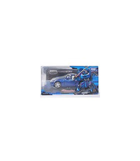 Transformers Alternity A-02 Nissan Fairlady Z Megatron Blue