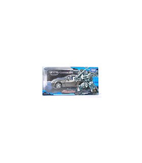 Transformers Alternity A-02 Megatron Silver [SOLD OUT]