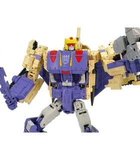 Takara Tomy Transformers Legends Series LG59 Blitzwing