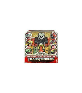 Transformers 2009 Movie 2 ROTF Devastator Combiner Set [SOLD OUT