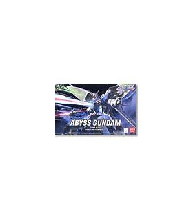 Gundam Seed Destiny HG 1/144 Model Kit ZGMF-X31S Abyss Gundam