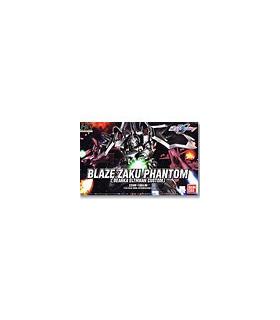 Gundam Seed HG 1/144 Model Kit ZGMF-1001M Blaze Zaku Phantom