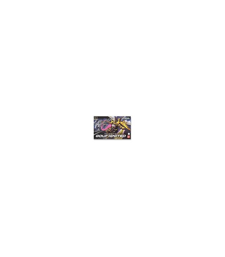 Gundam Seed Destiny HG 1/144 Model Kit Rudolf Gouf Ignited