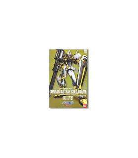 Gundam Seed Destiny 1/100 Model Kit Gundam Astray Gold Frame