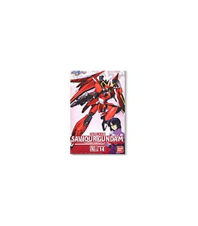 Gundam Seed Destiny 1/100 Model Kit ZGMF-X23S Saviour Gundam