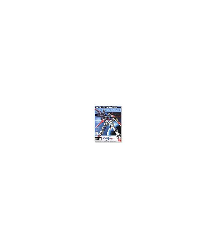 Gundam Seed Destiny 1/144 Model Kit Force Impulse Gundam