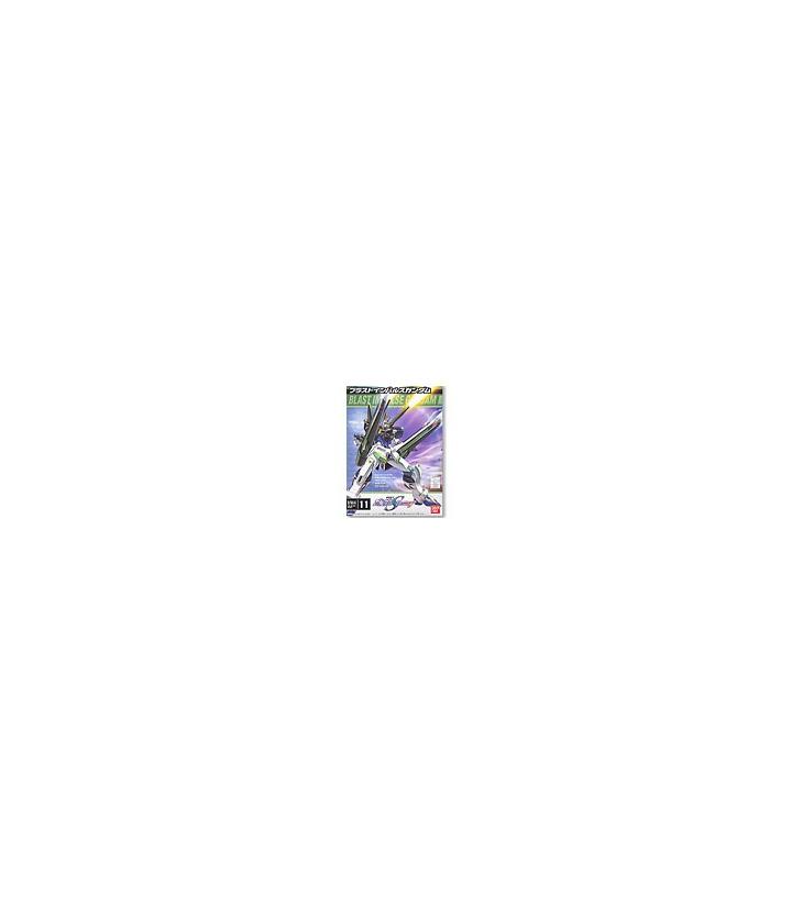 Gundam Seed Destiny 1/144 Model Blast Impulse Gundam [SOLD OUT]