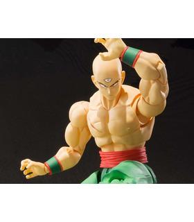 Bandai Tamashii S.H. Figuarts Dragon Ball Z Tien Shinhan