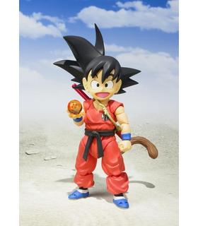 Bandai Tamashii S.H. Figuarts Dragon Ball Kid Goku