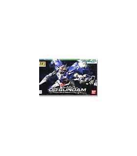 Gundam 00 High Grade 1/144 Model Kit HG GN-0000 00 Gundam