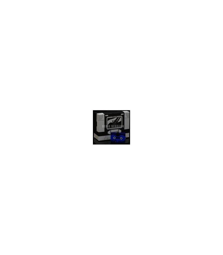 Transformers iGear Autoscout Cassette Set Black Version [SOLD OU