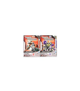 Transformers Universe Perceptor Insecticons Set [SOLD OUT]