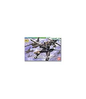 Gundam 00 High Grade 1/144 Model Kit HG Over Flag