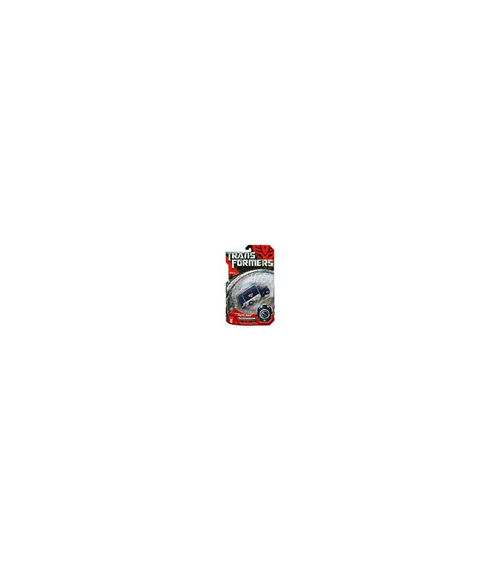 Transformers 2007 Movie Deluxe Payload [SOLD OUT]