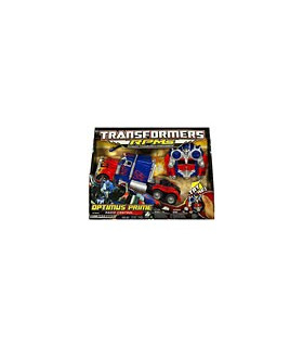 Transformers Radio Control Vehicle RC Optimus Prime [SOLD OUT]