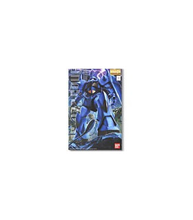 Gundam Master Grade 1/100 Model Kit MG MS-07B Gouf Ver.2.0