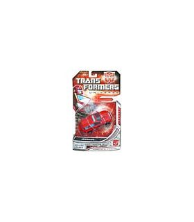 Transformers Universe Deluxe - Wave 03 - Ironhide [SOLD OUT]