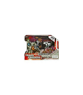 Transformers Universe Voyager Class Wave 04 - Vector Prime [SOLD