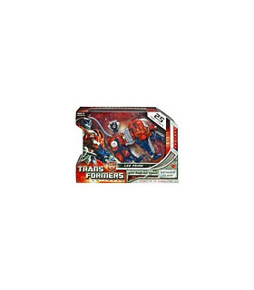 Transformers Universe Voyager Class Wave 05 - Leo Prime [SOLD OU