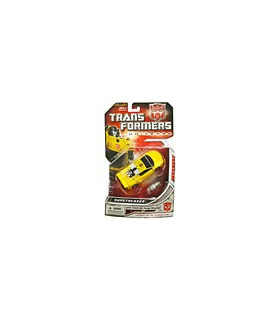 Transformers Universe Deluxe - Wave 01 - Sunstreaker [SOLD OUT]