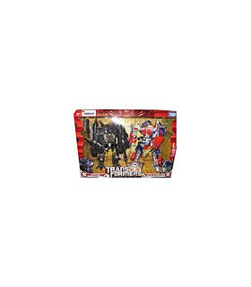 Transformers Leader Buster Optimus Prime Jetfire [SOLD OUT]