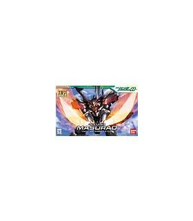 Gundam 00 High Grade 1/144 Model Kit HG Masurao