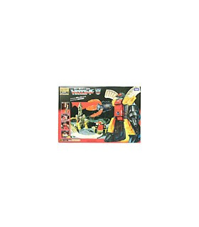 Transformers G1 Encore 09 Omega Supreme Reissue [SOLD OUT]