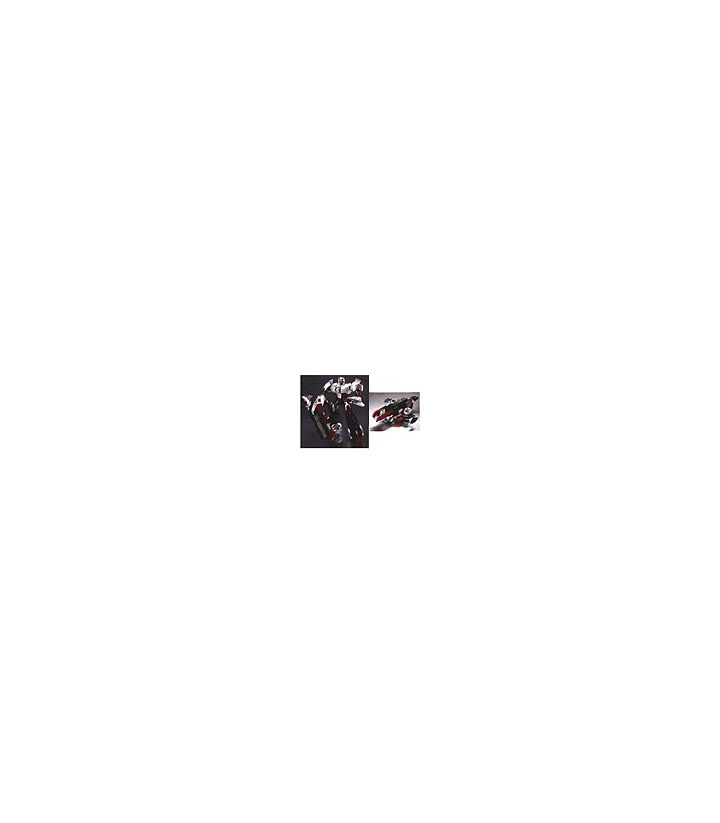 Japanese Transformers Animated - TA06 Megatron [PREORDER]