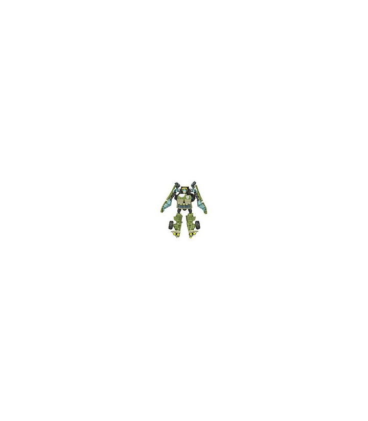Transformers 2009 2 ROTF Scout Dune Runner Loose [SOLD OUT]