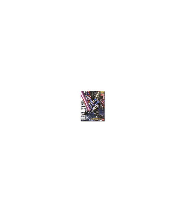Gundam Master Grade 1/100 MG Destiny 30th Anniversary