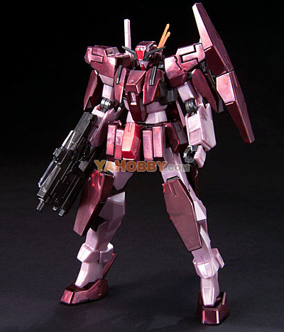 Gundam 00 High Grade 1/144 HG GN-006 Cherudim Gloss Injection Ver.