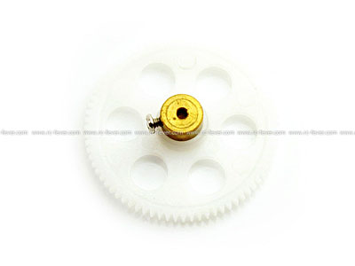 Syma RC Helicopter S009 Spare Parts Gear A 06