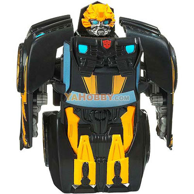 Transformers 2009 Movie 2 ROTF Bolt Bumblebee